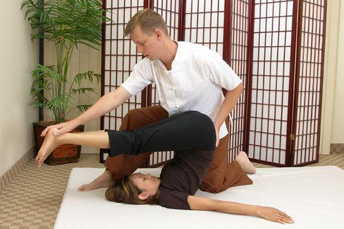 thailandsk massage år hvad siger